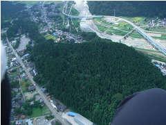 今日の舟岡山2007年8月29日.jpg